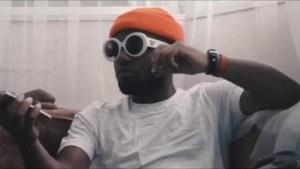 Video: Madeintyo - Whoeva